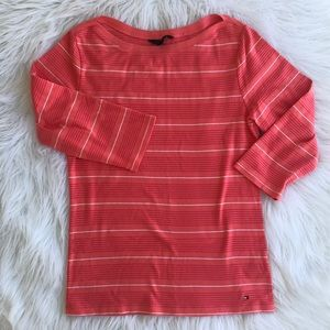 Tommy 3/4 Top